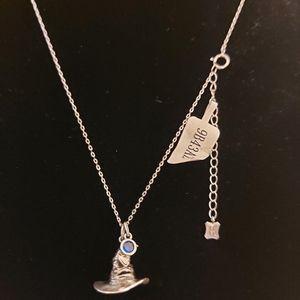 Harry Potter Ravenclaw 925 necklace